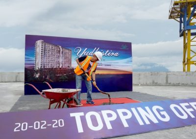 saraswanti_topping offf yudhistira tower - mataram city 08