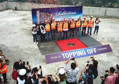 saraswanti_topping offf yudhistira tower - mataram city 22