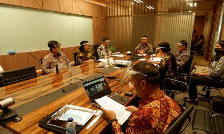 RUPS PT Saraswanti Anugerah Makmur Tbk