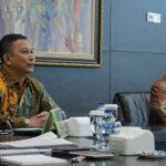 Rapat Awal Tahun Saraswanti Group 2021