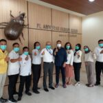Kunjungan CEO Ke PT Anugerah Sarana Hayati – Bogor